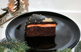 Десерты на Новый год: рецепты простые, вкусные и красивые