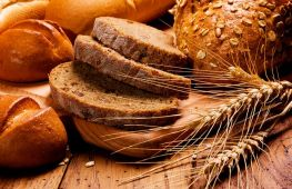 Белый и черный хлеб: какой можно есть при похудении