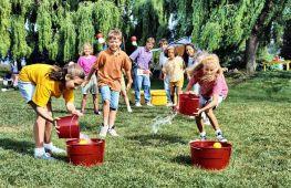 Какие конкурсы выбрать детям 10-12 лет для проведения дня рождения?