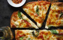 Делаем пиццу дома так же вкусно, как в пиццерии