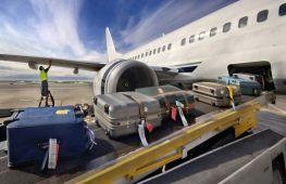 Сколько багажа можно взять одному пассажиру в самолёт?