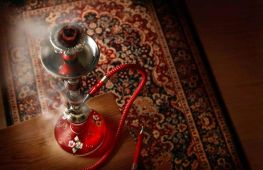 Кальян на одну трубку: как приготовить и курить правильно