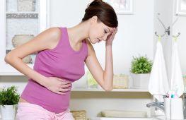 Когда у беременных начинается токсикоз? Сколько и как он длится, на каком сроке заканчивается