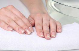 Укрепление ногтей в домашних условиях – реальность или выдумка