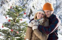 Как и где необычно встретить Новый год вдвоем с любимым или любимой