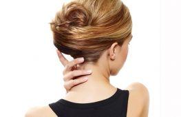 Как дома самой себе сделать прическу на длинные волосы