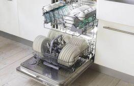 Подсоединение посудомоечной техники к водопроводу. Как подключить такую машину самостоятельно