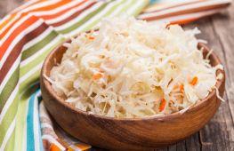 Простые рецепты засолки капусты на зиму