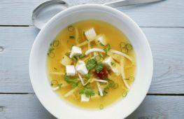 Суп на обед: как приготовить первые блюда вкусно и быстро
