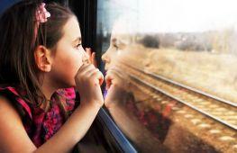Детский билет на поезд: до какого возраста можно купить