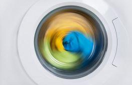 Класс отжима в стиральных машинах: на что влияет и какой лучше выбрать