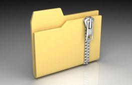 Как поставить пароль на папку в системах Windows 7, 8, 10