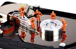 Как восстановить данные с жесткого диска: лучшие программы