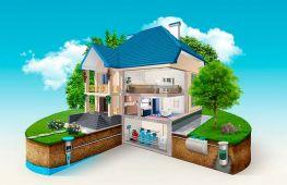 Канализация в частном доме своими руками: пошаговая инструкция и главные правила монтажа