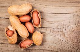 Все об арахисе: где растет, польза и вред для мужчин и женщин