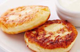 Вкусные сырники: простой рецепт блюда из творога. Секреты и советы