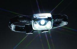 Налобный фонарь для рыбалки: как выбрать и какой (на батарейках, аккумуляторе)