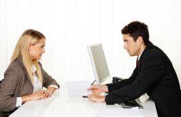 Вопросы, наиболее часто задаваемые работодателем на собеседовании и вопросы, которые вы сами можете ему задать