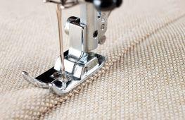 Как правильно выбрать иглы для бытовых швейных машин