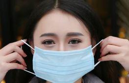 Одноразовая защита: какой стороной носить медицинскую маску