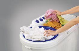 Что такое стиральная машина-полуавтомат и как ею пользоваться