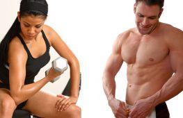 Тестостерон у мужчин и женщин: как понизить до нормы
