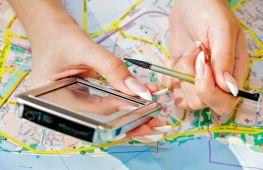 Абонент на карте: как с помощью телефона узнать, где находится человек