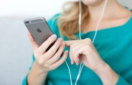 Тонкости айфона: как скинуть на девайс музыку и другие медиафайлы с компьютера