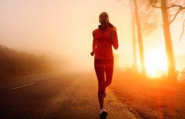 В какое время суток заниматься спортом лучше и полезнее