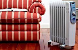 Тепло в каждый дом: выбираем масляный радиатор для квартиры и дачи