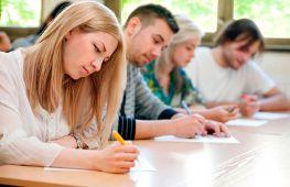 Поступление в ВУЗ на юриста: какие вступительные экзамены нужно сдавать
