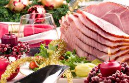 Мясные блюда на Новый год: как приготовить мясо