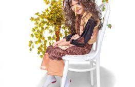 Как сделать на Новый год наряд Бабы-Яги. Варианты костюма
