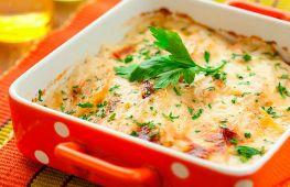 Готовим быстрый и вкусный ужин: что можно приготовить дома недорого