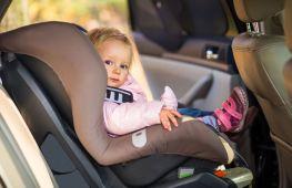 В приоритете – безопасность: советы по выбору автокресла для ребёнка. Рейтинги и результаты краш-тестов детских сидений
