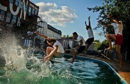 Где можно искупаться летом в Москве и Подмосковье?