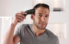 Машинка для домашней стрижки волос: как выбирать и какая лучше. Советы и отзывы