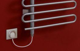 Как выбрать электрическую модель полотенцесушителя. Советы, отзывы, обзор производителей