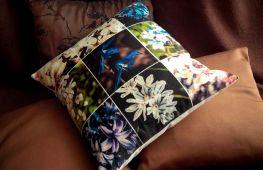 Секреты создания декоративных подушек своими руками: ткани, схемы, полезные советы