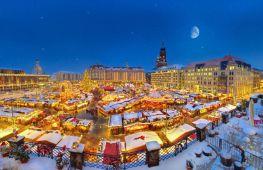 Зимние каникулы в Чехии: чем удивляет новогодняя Прага