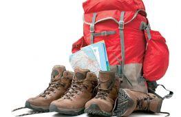 Туризм налегке: что взять с собой в поход