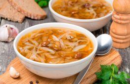 Готовим щи из квашеной капусты: лучшие рецепты