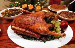 Как приготовить гуся или утку на Новый год: пошаговые рецепты