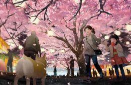 Что посмотреть любителю аниме: обзор лучших новинок-2016