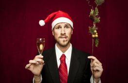 Как повеселиться на корпоративе. Смешные конкурсы для коллег на Новый год
