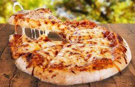Какой сыр больше подходит для приготовления пиццы