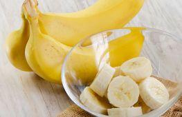 Как хранить бананы дома: несколько полезных советов против почернения