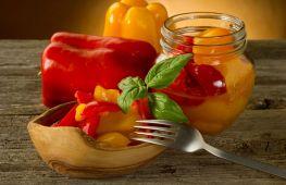 Перец болгарский: лучшие рецепты заготовок на зиму