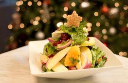 Готовим вкусно: постные блюда на Новый год