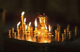 Когда в 2017 году начнется Великий православный пост. Календарь питания в эти дни